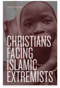 Christians Facing Islamic Extremists Guide